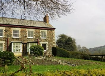 Thumbnail 2 bed property to rent in Newton Lane, Lanhydrock, Bodmin