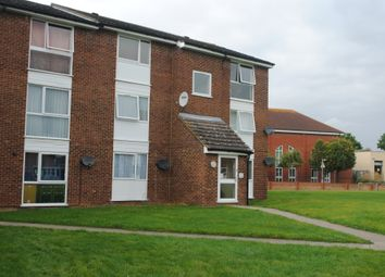 Thumbnail 2 bed flat to rent in Lupin Drive, Springfield Chelmsford