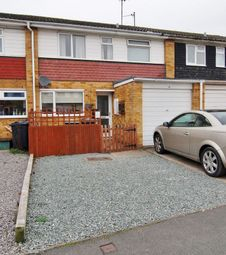 Thumbnail 3 bed terraced house for sale in Fairmile Gardens, Longford, Gloucester