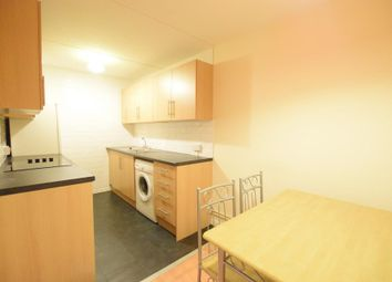 Thumbnail 1 bed flat to rent in Inville Road, London
