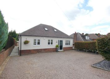 Thumbnail 4 bed bungalow for sale in Kniveton Park, Ilkeston