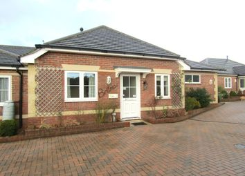 Thumbnail 2 bed semi-detached bungalow for sale in Crescent Road, Locks Heath, Southampton