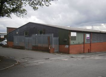 Thumbnail Commercial property to let in Unit 1 Deveron Mill, Meadow Street, Great Harwood