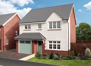 Thumbnail 4 bedroom detached house for sale in Redbridge Park, Sherwoods Lane, Liverpool, Merseyside