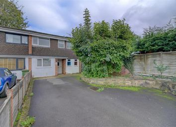Thumbnail 3 bed semi-detached house for sale in The Coppice, Narborough, Leicester