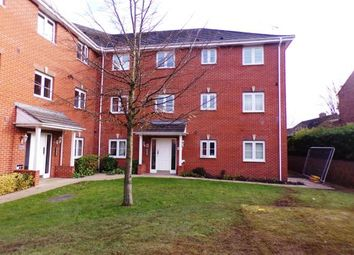 Thumbnail 2 bed flat for sale in Campion Gardens, 36 Pitts Farm Road, Erdington, West Midlands
