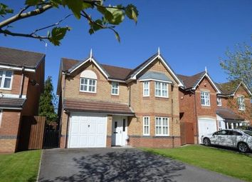 Thumbnail 4 bed detached house for sale in Marlcroft Drive, Aigburth, Liverpool