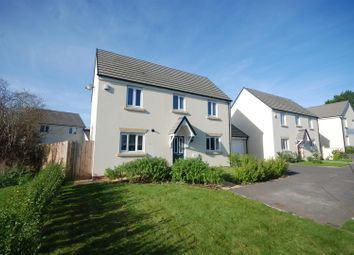 Thumbnail 3 bed link-detached house for sale in Taylor Crescent, Westward Ho, Bideford