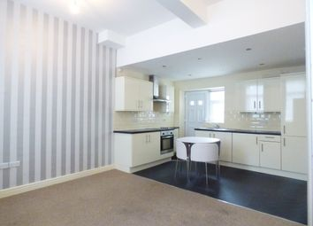 Thumbnail 3 bed mews house to rent in Cross Keys Mews, Poplar Grove, Pontefract