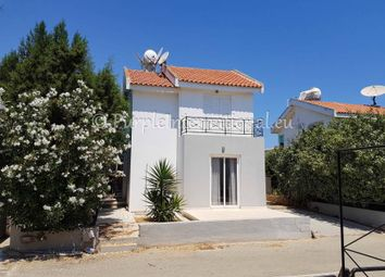 Thumbnail 2 bed villa for sale in Kapparis, Famagusta