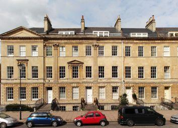 Thumbnail 2 bed flat for sale in Great Pulteney Street, Bathwick, Bath
