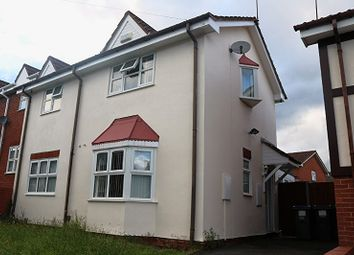 Thumbnail 3 bed semi-detached house for sale in St. James Road, Oldbury
