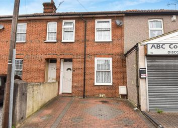 Thumbnail 3 bedroom terraced house for sale in Cordwallis Road, Maidenhead
