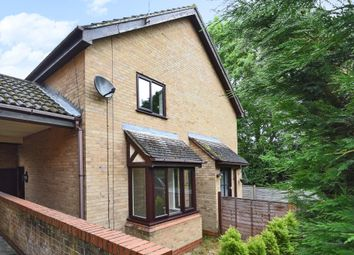 Thumbnail 2 bedroom terraced house for sale in Hemel Hempstead, Hertfordshire