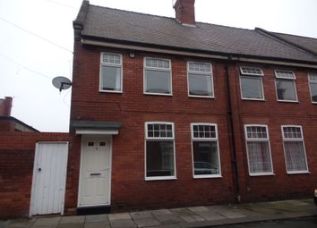 Thumbnail 3 bedroom semi-detached house for sale in Oxford Street, Blyth
