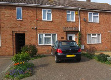 Thumbnail 3 bedroom terraced house for sale in Lavender Crescent, Peterborough