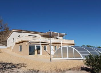 Thumbnail 5 bed villa for sale in Muxamel, Alicante, Spain