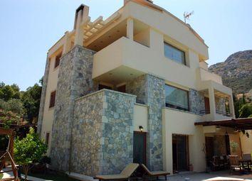 Thumbnail 4 bed villa for sale in Thymari, Anavyssos, East Attica, Greece
