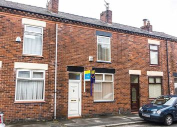 Thumbnail 2 bed terraced house to rent in Milton Street, Leigh, Lancashire
