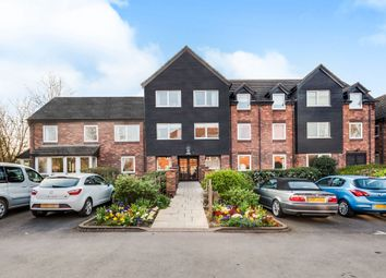 Thumbnail 1 bed flat for sale in Caldecott Road, Abingdon
