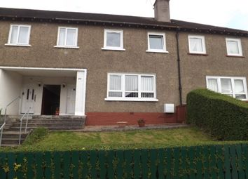Thumbnail 2 bed terraced house to rent in Drumcross Road, Glasgow