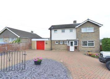 Thumbnail 4 bed detached house for sale in Newport, Isle Of Wight, .