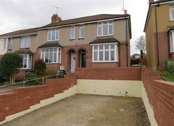 3 bed end terrace house for sale in Salisbury Road, Downend, Bristol BS16
