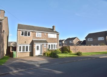 Thumbnail 4 bed detached house to rent in Cedar Close, Irchester, Northamptonshire