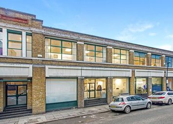 Thumbnail Office to let in 132 Cavell Street, Whitechapel, London