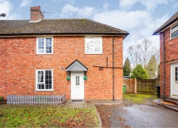 3 bed semi-detached house for sale in Greenway Gardens, Dudley DY3