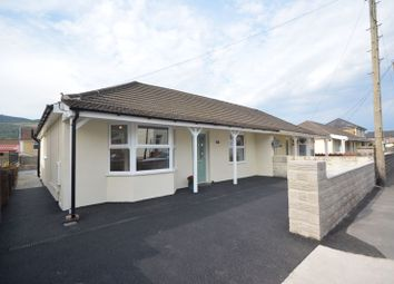 Thumbnail 2 bed semi-detached bungalow for sale in 23 Edward Street, Neath