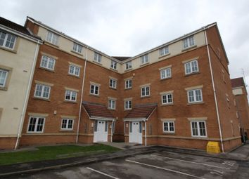 2 bed flat for sale in Carrfield, Hyde, Greater Manchester SK14