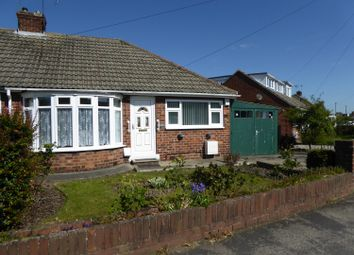 Thumbnail 3 bedroom bungalow for sale in Ashley Park Road, York
