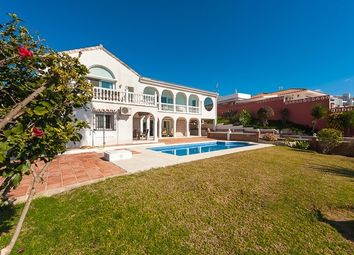 Thumbnail 6 bed detached house for sale in Riviera Del Sol, Costa Del Sol, Spain
