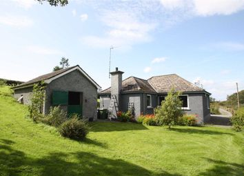 Thumbnail 3 bed detached bungalow for sale in Aughnaskeagh Road, Dromara, Down