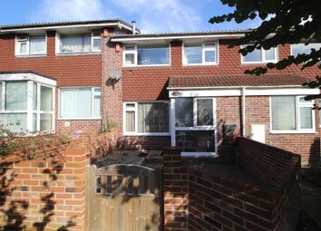 Thumbnail 3 bed terraced house for sale in Speedwell Crescent, Eggbuckland, Plymouth