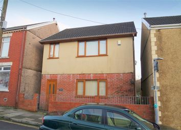 Thumbnail 4 bed detached house for sale in Old Carmel Chapel, Temple Street, Maesteg, Mid Glamorgan