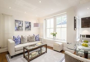 Thumbnail 1 bed flat to rent in Garden House, 86-92 Kensington Gardens Square, Bayswater, London