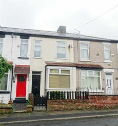 Thumbnail 2 bed terraced house to rent in Princess Road, Manchester, Manchester