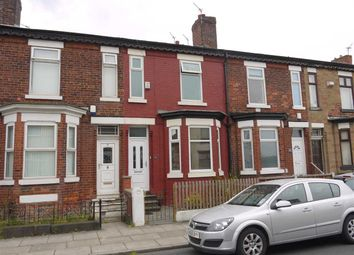 Thumbnail 2 bed terraced house to rent in Milford Street, Salford