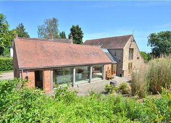 Thumbnail 3 bed property for sale in Newent Lane, Huntley, Gloucester