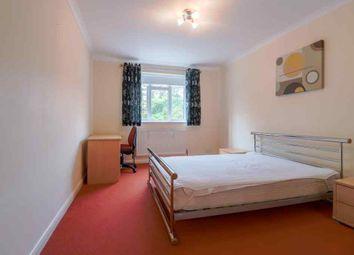 Thumbnail 1 bedroom flat to rent in Little Green Lane, Chertsey