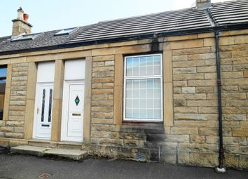 Thumbnail 1 bed terraced house for sale in Claude Street, Larkhall