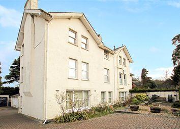Thumbnail 3 bed flat for sale in Heathfield Road, Keston, Kent