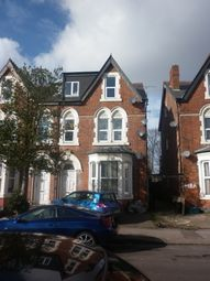 Thumbnail 2 bedroom flat to rent in Hunton Road, Erdington, Birmingham