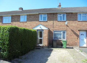 Thumbnail 2 bed terraced house to rent in Chequers Close, Stourport-On-Severn