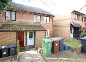 Thumbnail 1 bed maisonette to rent in Richards Close, Bushey
