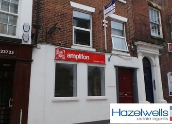 Thumbnail Studio to rent in Cannon Street, Preston