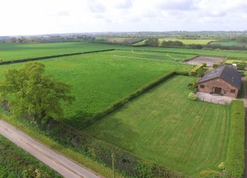 Thumbnail 6 bed detached house for sale in Rock Lane, Standon, Stafford
