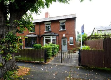Thumbnail 3 bed semi-detached house for sale in Sagimor Gardens, Bloomfield, Belfast